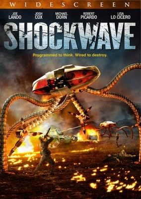 Shockwave movie poster (2006) poster MOV_f42edc97