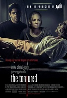 The Tortured movie poster (2010) picture MOV_f42f26e9