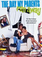 The Day My Parents Ran Away movie poster (1993) picture MOV_f42fd82c