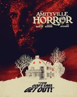 The Amityville Horror movie poster (1979) picture MOV_f432d19a