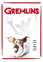 Gremlins movie poster (1984) picture MOV_f4356882