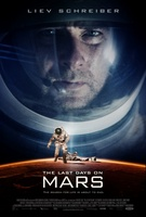 The Last Days on Mars movie poster (2013) picture MOV_f4369afb
