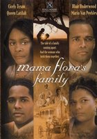 Mama Flora's Family movie poster (1998) picture MOV_f4389c7c