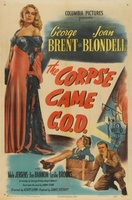 The Corpse Came C.O.D. movie poster (1947) picture MOV_f4395053