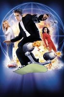 Agent Cody Banks movie poster (2003) picture MOV_f4396a7d