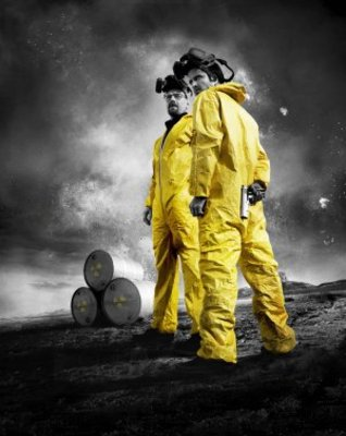 Breaking Bad movie poster (2008) poster MOV_f442c96b