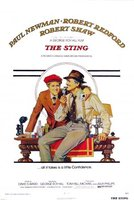 The Sting movie poster (1973) picture MOV_f44c8ca4