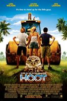 Hoot movie poster (2006) picture MOV_f44ca4ed