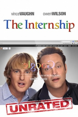 The Internship movie poster (2013) poster MOV_f44e0d06
