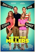 We're the Millers movie poster (2013) picture MOV_f4505bbe
