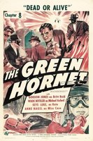 The Green Hornet movie poster (1940) picture MOV_f454a046