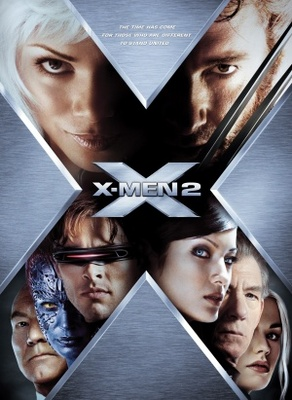 X2 movie poster (2003) poster MOV_f4575720