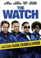 The Watch movie poster (2012) picture MOV_f45be9ac