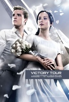 Catching Fire movie poster (2013) picture MOV_f45d5e28