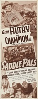 Saddle Pals movie poster (1947) picture MOV_f4628a32