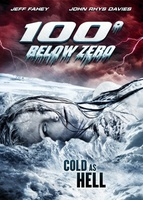 100 Degrees Below Zero movie poster (2013) picture MOV_f463ba7f