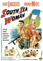 South Sea Woman movie poster (1953) picture MOV_f4654cd8