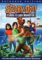 Scooby-Doo! Curse of the Lake Monster movie poster (2010) picture MOV_f4655182