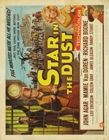 Star in the Dust movie poster (1956) picture MOV_f466c7d2