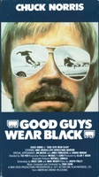 Good Guys Wear Black movie poster (1978) picture MOV_f467b33d