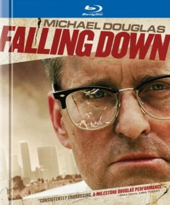 Falling Down movie poster (1993) poster MOV_f4694806