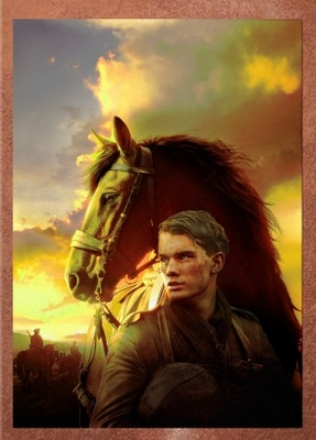 War Horse movie poster (2011) poster MOV_f4700eac