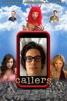 Callers movie poster (2011) picture MOV_f4735d0e