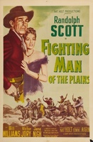 Fighting Man of the Plains movie poster (1949) picture MOV_f47688ed