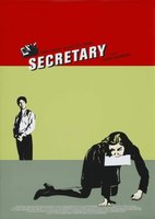 Secretary movie poster (2002) picture MOV_f47701c9
