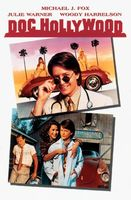 Doc Hollywood movie poster (1991) picture MOV_f47797c5