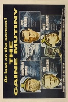 The Caine Mutiny movie poster (1954) picture MOV_f4784583