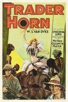 Trader Horn movie poster (1931) picture MOV_f479880a