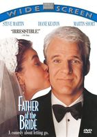 Father of the Bride movie poster (1991) picture MOV_f47ad4f5