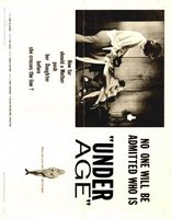 Under Age movie poster (1964) picture MOV_9b90ab0f