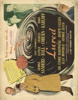Lured movie poster (1947) picture MOV_f47c0abc