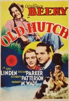 Old Hutch movie poster (1936) picture MOV_f47eb981