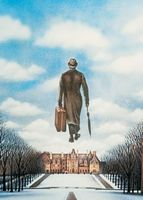 Being There movie poster (1979) picture MOV_f482dc7b