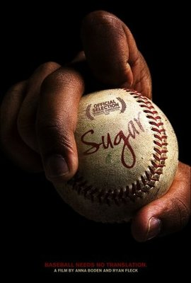 Sugar movie poster (2008) poster MOV_f484b806