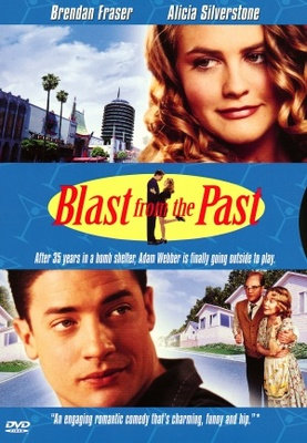Blast from the Past movie poster (1999) poster MOV_f48a2130