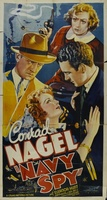 Navy Spy movie poster (1937) picture MOV_f48e728b