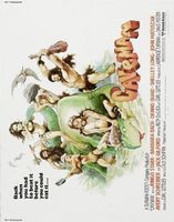 Caveman movie poster (1981) picture MOV_f491f6ef