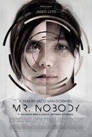 Mr. Nobody movie poster (2009) picture MOV_f4924478