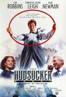 The Hudsucker Proxy movie poster (1994) poster MOV_f492a029