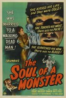 The Soul of a Monster movie poster (1944) picture MOV_f493fdcd