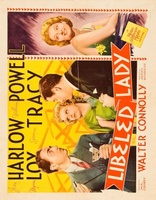 Libeled Lady movie poster (1936) picture MOV_f494b3af