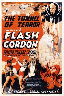Flash Gordon movie poster (1936) poster MOV_f4953e1e