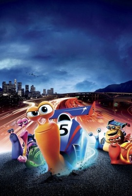 Turbo movie poster (2013) poster MOV_f4958a9f