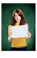 Easy A movie poster (2010) picture MOV_f49b46f3