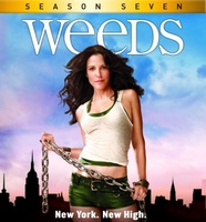 Weeds movie poster (2005) picture MOV_f49e2173