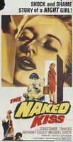 The Naked Kiss movie poster (1964) picture MOV_f4a8619d